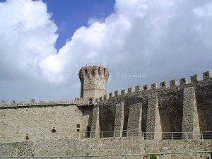 Il Castello e il Mastio