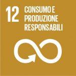 Agenda 2030 - Obiettivo 12
