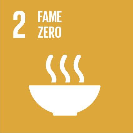 agenda 2030 sviluppo sostenibile fame zero obiettivo 02