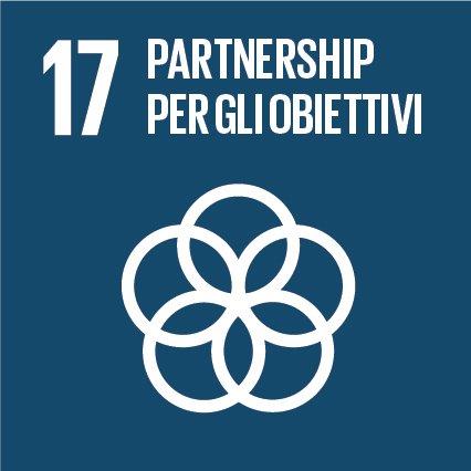 Obiettivo 17: Rafforzare i mezzi di attuazione e rinnovare il partenariato mondiale per lo sviluppo sostenibile