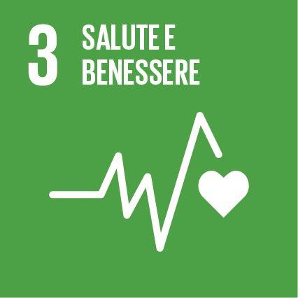 agenda 2030 sviluppo sostenibile salute benessere obiettivo 03