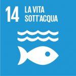Agenda 2030 Obiettivo 14