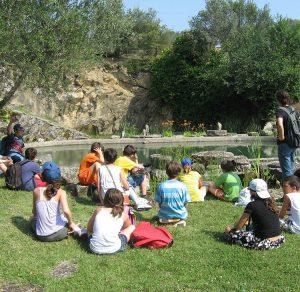 Attività di Educazione ambientale e sviluppo sostenibile per le scuole