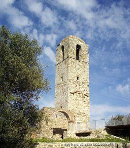 Torre Campanaria San Secondo