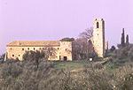 Monastero Olivetano - Isola Polvese