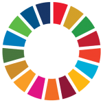 Sustainable Development Goals Logo IT RGB